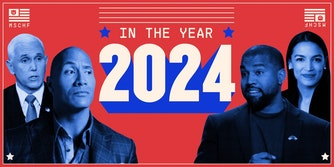 In The Year 2024 campaign