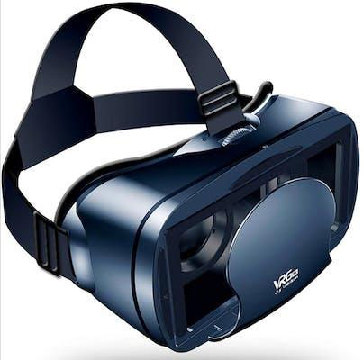 VRG Pro headset