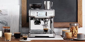 breville barista touch review