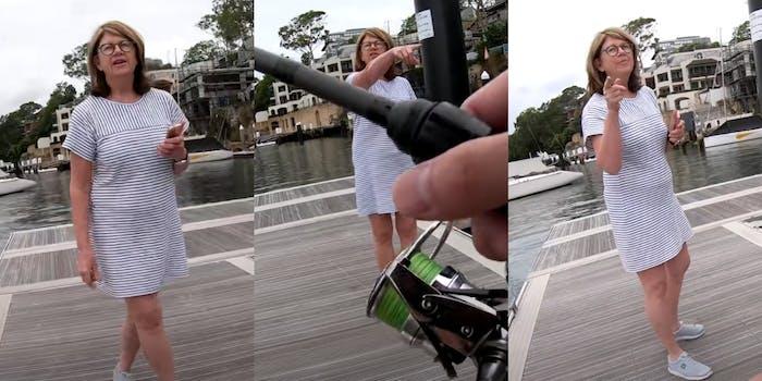 fishing-karen-catch-and-release-australia
