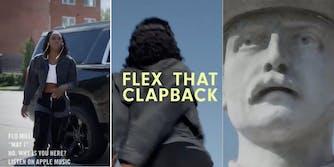 flo milli beats commercial