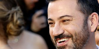 jimmy kimmel tweet white privilege accusations