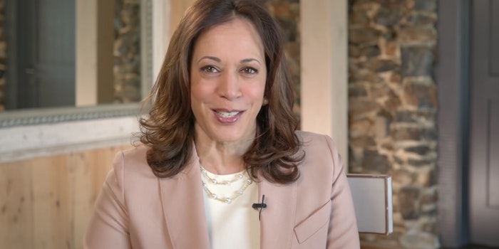 Kamala Harris Vogue cover faces controversy.