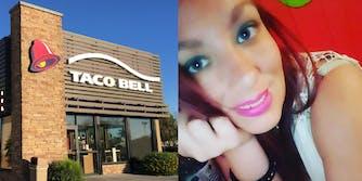 lonna wells taco bell porn