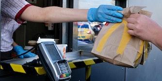 minimum wage fast food debate