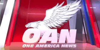 The One America News Network logo