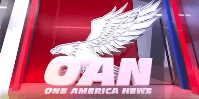 The One America News Network logo