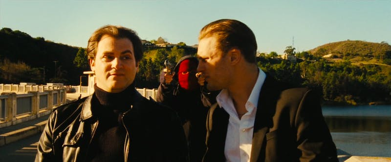 best action movies on showtime - Seven Psychopaths