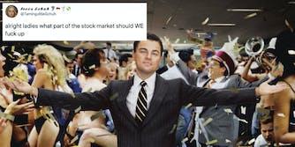 short-selling