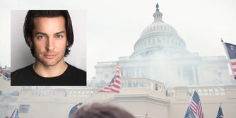 Brandon Straka and the Capitol riot