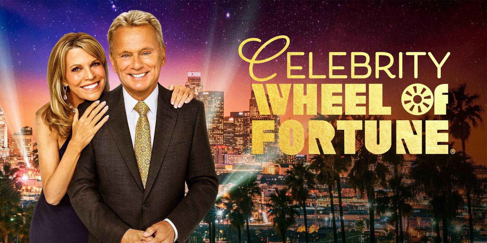 stream celebrity wheel of fortune