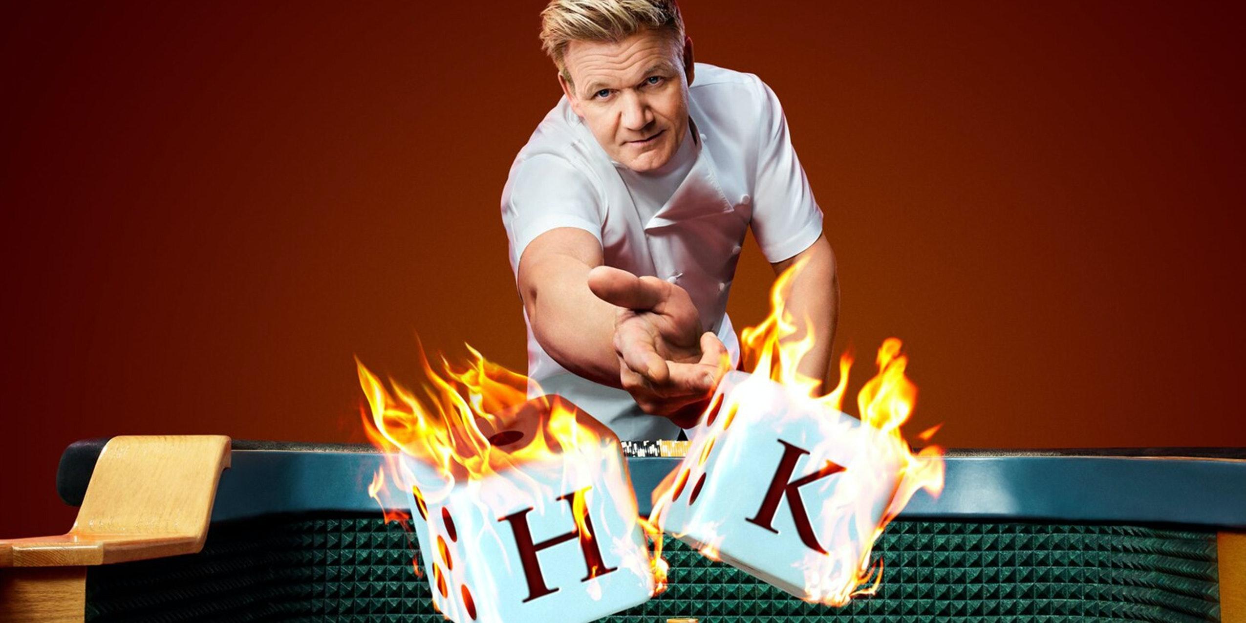 Hells Kitchen Stream