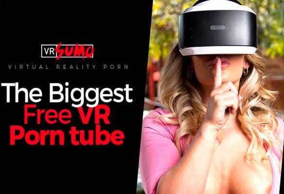 vr sumo, the largest collection of free vr porn