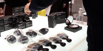war paint makeup for men