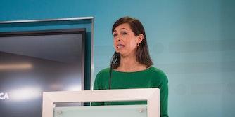 Acting FCC Chairwoman Jessica Rosenworcel