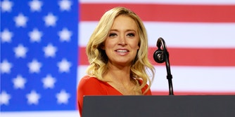Kayleigh McEnany COVID predictions