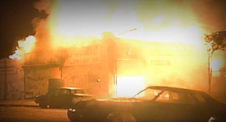 new on amazon prime video - burn motherf*cker, burn