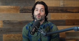 chris delia apology