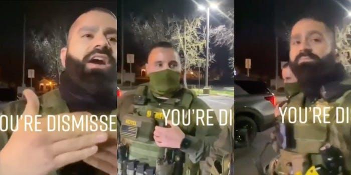 cop-gets-dismissed-by supervisor-california-tiktok