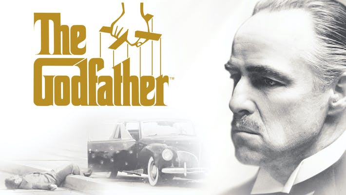 the godfather what's new on cbs all access