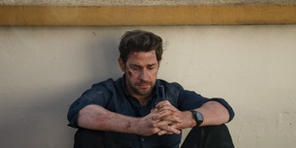 john krasinski reed richards