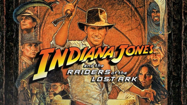 indiana jones what's new on cbs all access this week