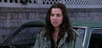 Lindsay Weir in Freaks and Geeks.