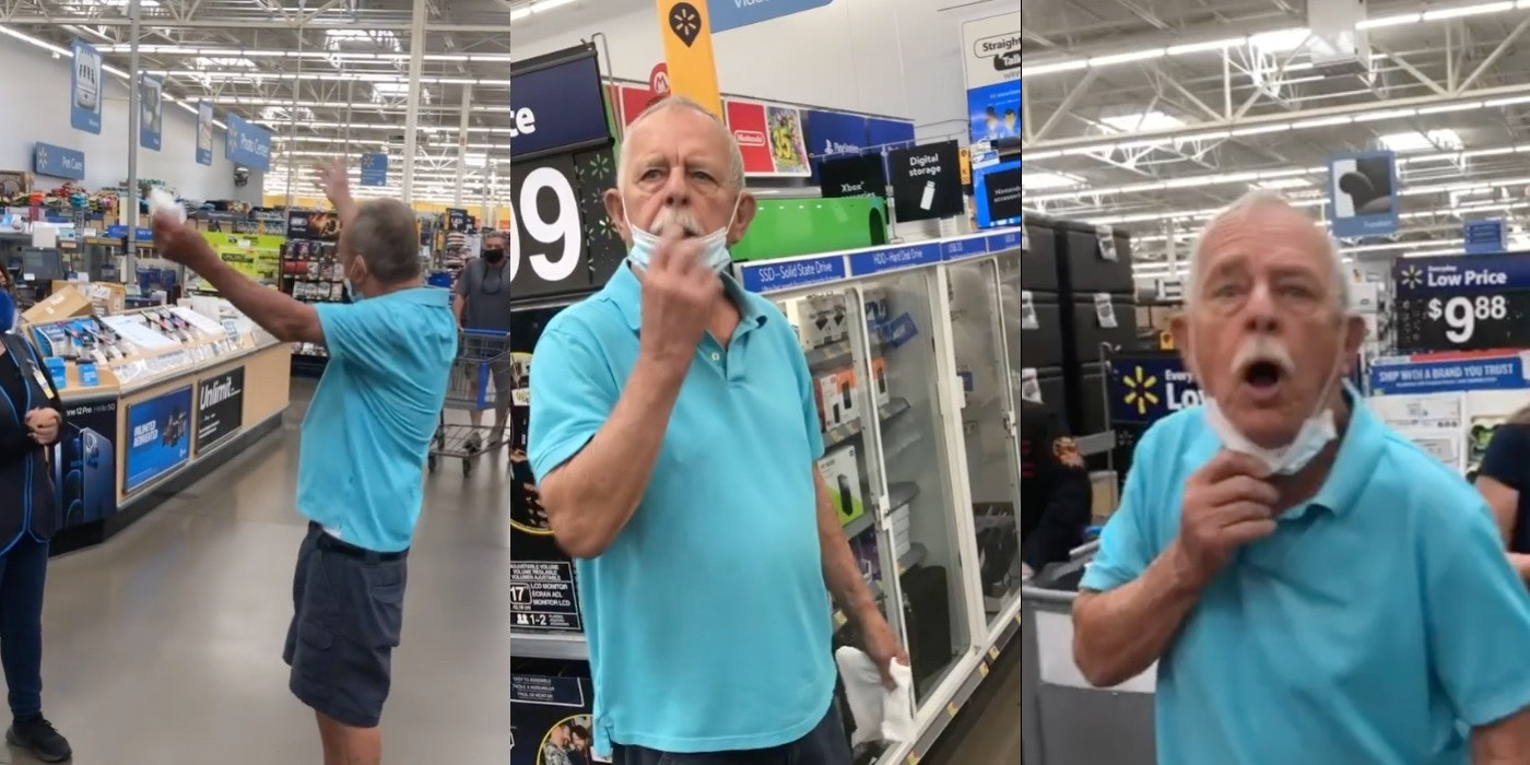man-defends-wal-mart-employee-male-karen-coughs-on-him