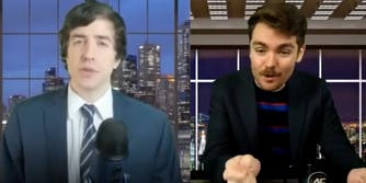 nick fuentes and patrick casey