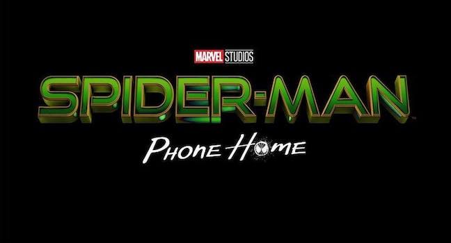 spider-man sequel title