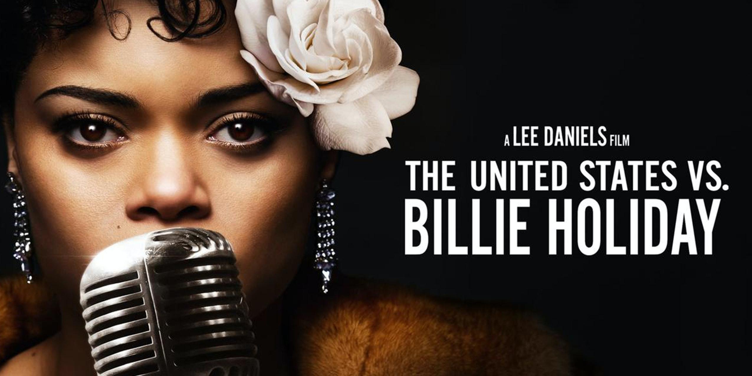 stream United States vs Billie Holiday