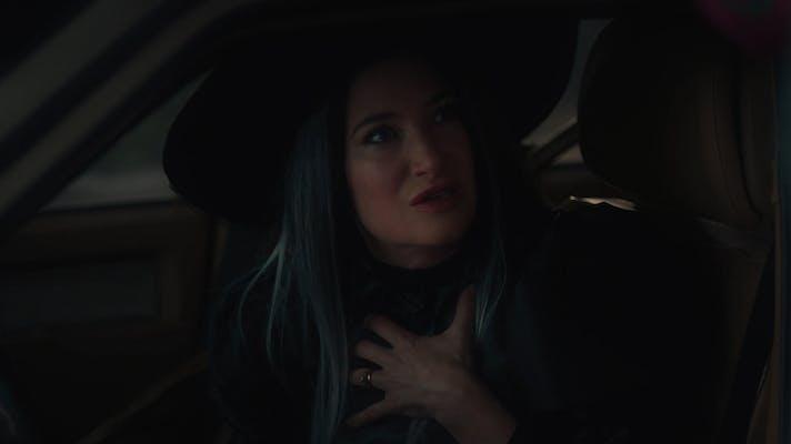 wandavision agatha harkness witch