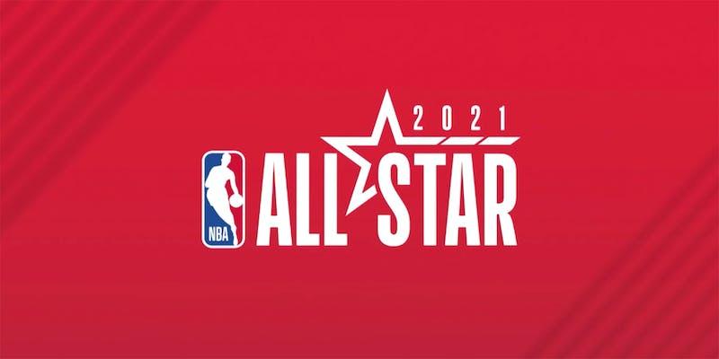 2021 nba all-star game logo