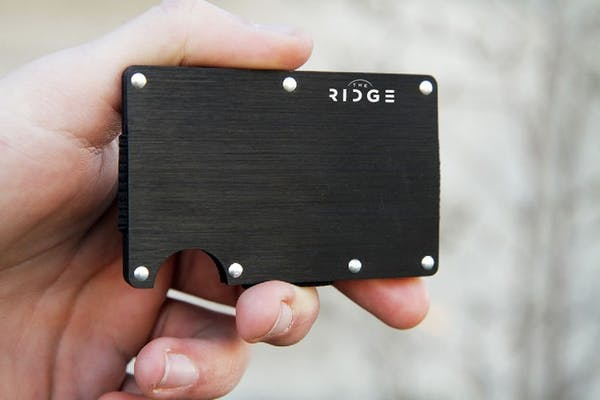 Ridge Wallet 2