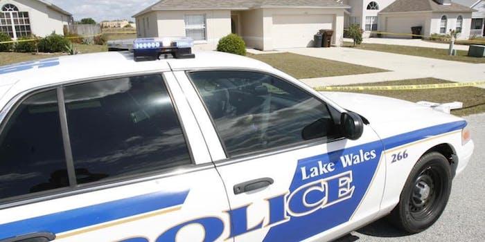 Lake Wales Police