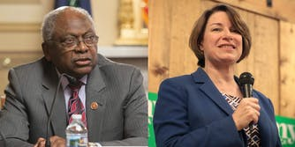 James Clyburn and Amy Klobuchar reintroduced the Accessible, Affordable Internet for All Act on Thursday.