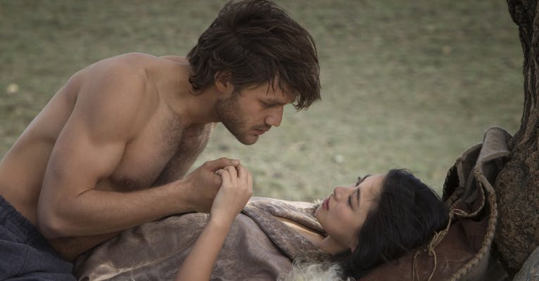 TV Shows with Nudity: Marco Polo
