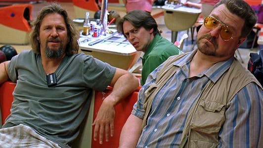 What's new on Peacock: The Big Lebowski