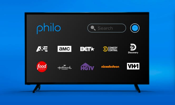 what is philo tv - guide