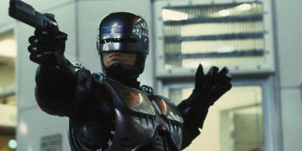 Robocop movies coming to Showtime in April