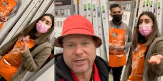anti-masker-karen-kicked-out-of-home-depot-science