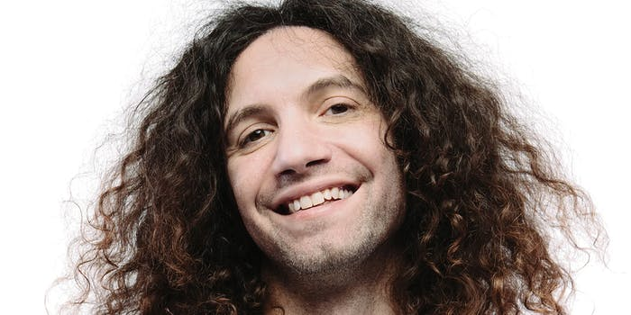 dan avidan from Game Grumps