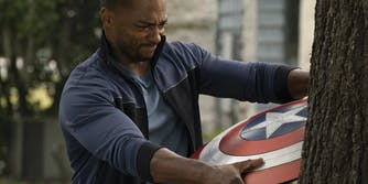 falcon winter soldier review