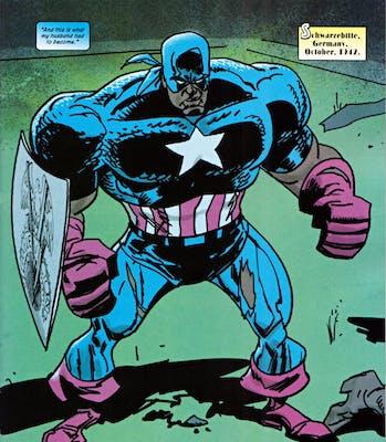 isaiah bradley marvel comics