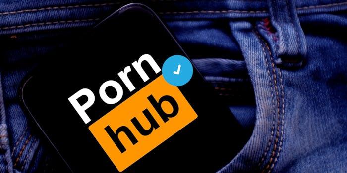 Pornhub Verified