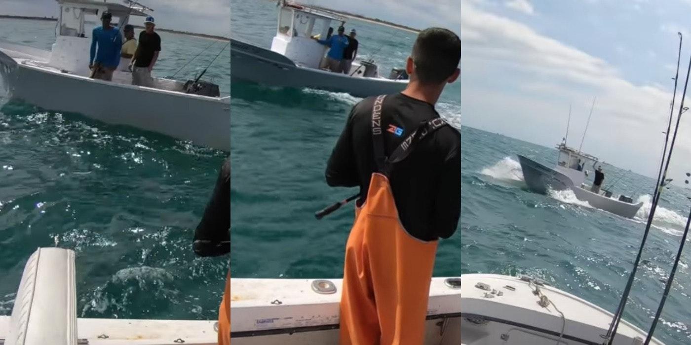 racist-fishers-anti-black-homophobic-too-close-florida
