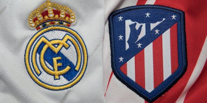 stream atletico madrid vs real madrid la liga madrid derby