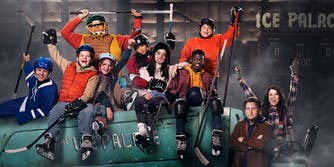 stream mighty ducks game changers