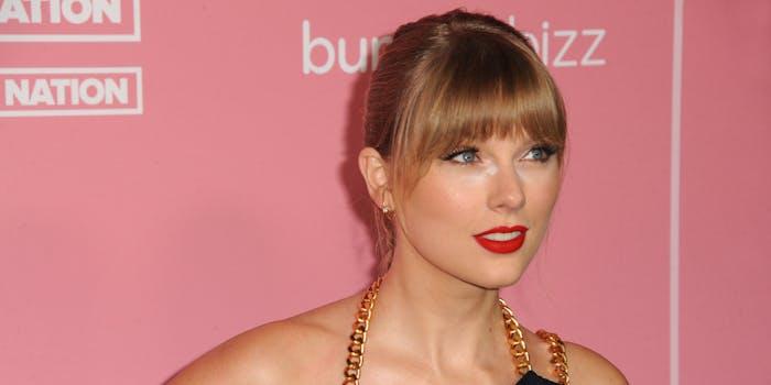 Taylor Swift slams Ginny and Georgia for sexist joke