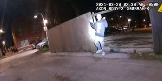 Bodycam footage shows Adam Toledo complying with orders before being fatally shot